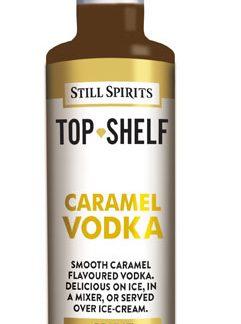 Caramel Vodka
