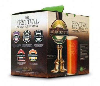 Festival Landlords Finest