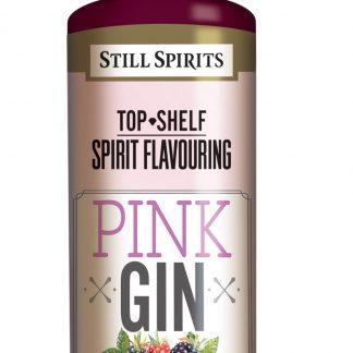 SS TS Pink Gin