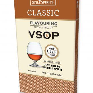SS Classic VSOP