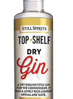 SS Dry Gin