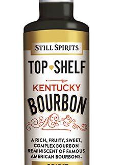 SS TS Kentucky Bourbon