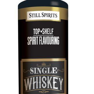 Single Whisky
