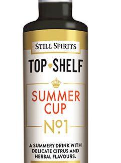 Summer Cup No1