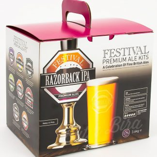 beer kit Festival Razorback IPA Kit (2)