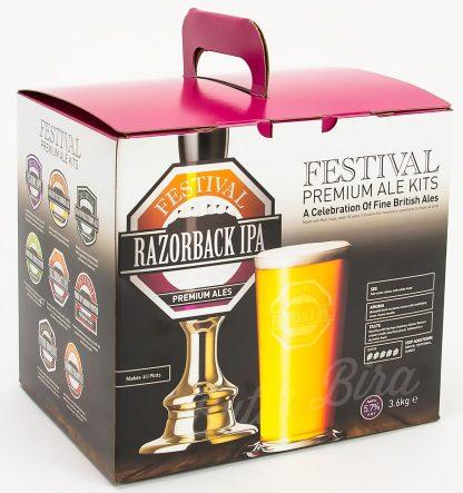 beer kit Festival Razorback IPA Kit (2)