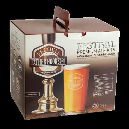 beer kits Festival Father Hooks Best Bitter