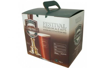 beer kits Festival Old Suffolk Strong Ale