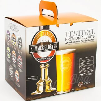 beer kits Festival Summer Glory Golden Ale