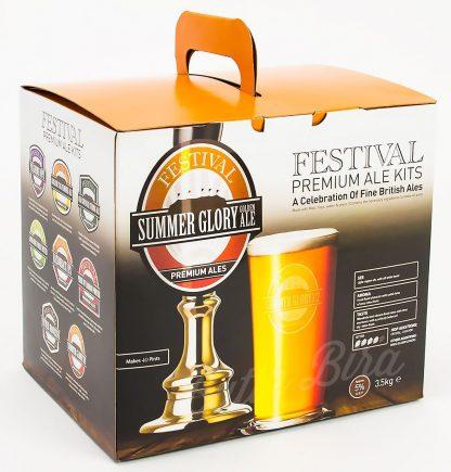beer kits Festival Summer Glory Golden Ale