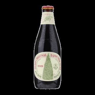 Anchor Christmas Ale 2019