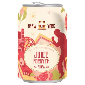 Brew York Juice Forsyth