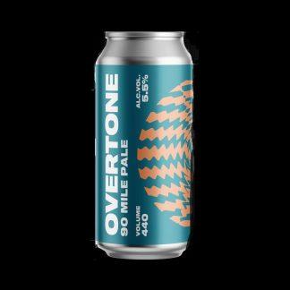 Overtone 90 Mile Pale Ale