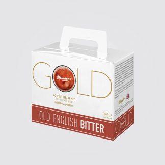 Muntons Gold Gold ROlde English Bitter