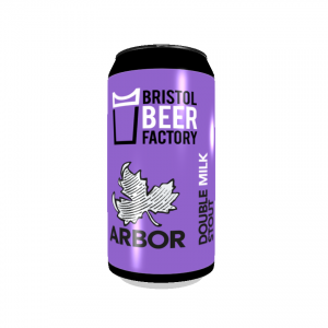 Arbor Ales Double Milk Stout Cans 8%