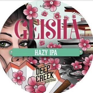 Deep Creek Geisha