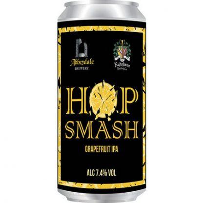 Abbeydale Brewery Hop Smash 7.4% 440ml Can