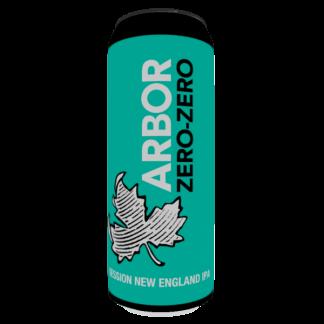 Arbor Ales New Zipper