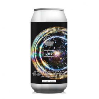 Cloudwater X LHG Twelve Plus One 8.0% 440ml Can