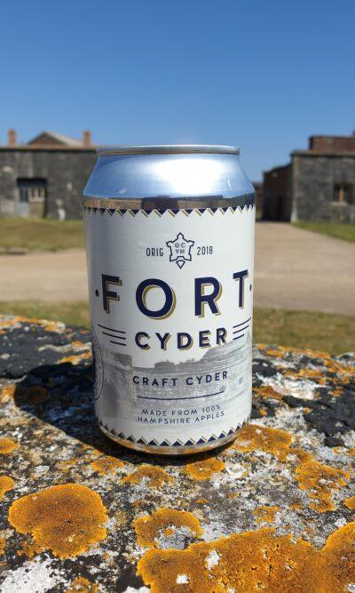 Fort cider 330ml