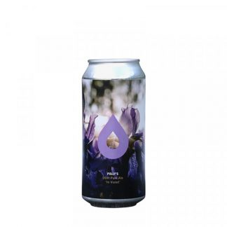 Polly's Brew Co In Violet 5.5% 440ml Can