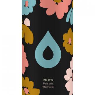 Polly's Brew Co Magnolia 5.6% 440ml Can