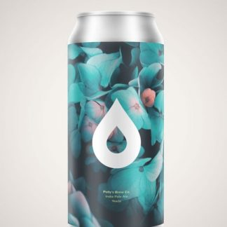 Polly's Brew Co Nada 8.0% 440ml Can