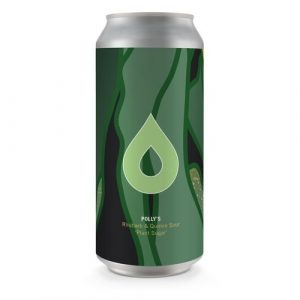 Polly's Brew Co Plant Sugar 7.0% 440ml Can
