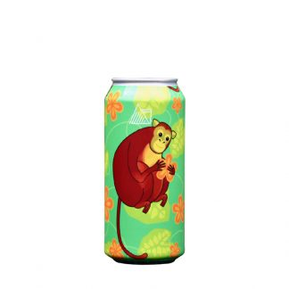 Wander Beyond Brewing Mango Monkeys 13% 440ml
