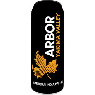 Arbor Ales YAKIMA VALLEY 7% 568ml can