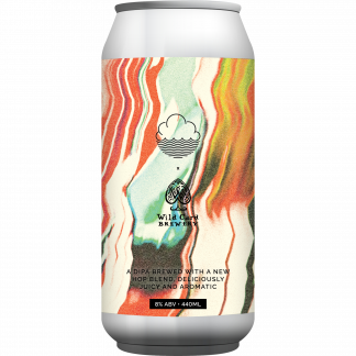 Cloudwater Brew Co Big Betty 8% 440ml can