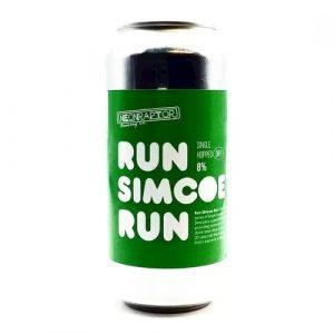 Neon Raptor Run Simcoe Run 8.0% 440ml Can