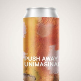 Push Away the Unimaginable 6%