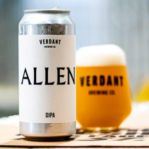 Verdant Allen 8.0% 440ml Can