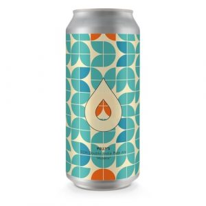 Polly's Brew Co Huskle 8.5% 440ml Can