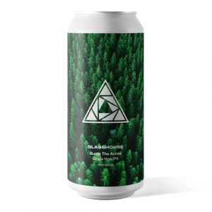 Glasshouse Bump the Acres 6.0% 440ml Can