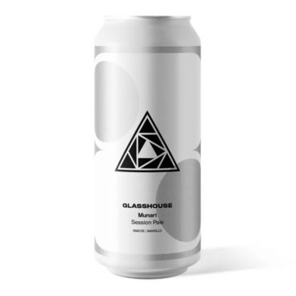 Glasshouse Munari 3.8% 440ml Can