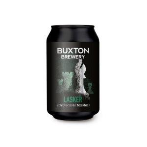 Buxton Lasker 16.7% 330ml Can