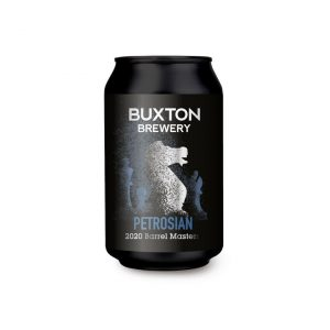 Buxton Petrosian 16.5% 330ml Can