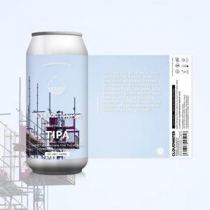 Cloudwater Elavationism 10.0% 440ml Can